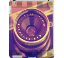 Film SLR Ipad Case iPad Case/Skin