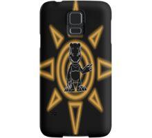 Crest of Courage Phone Case Samsung Galaxy Case/Skin