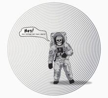 Doctor Moon by mackenzieproud