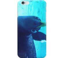 Underwater Penguin Phone Case iPhone Case/Skin