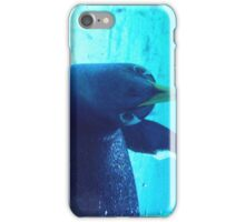 Underwater Penguin Phone Case iPhone Case/Skin
