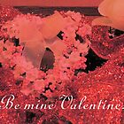 Be Mine Valentine Romance by © Betty E Duncan ~ Blue Mountain Blessings Photography
