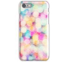 Drops of Rainbow iPhone Case/Skin