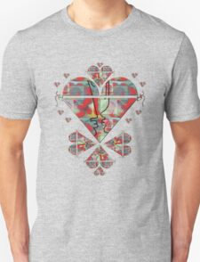 Heart kisses T-Shirt