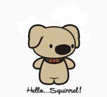 Hello... Squirrel  Kids Clothes