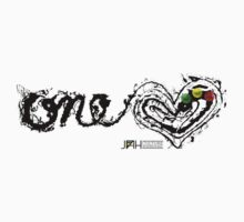 One Love by mijumi