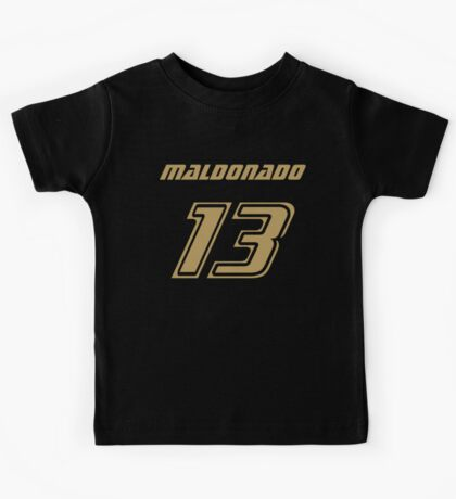 Maldonado 13 Kids Tee