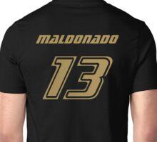 Maldonado 13 Unisex T-Shirt