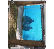 Privacy Fence iPad Case/Skin