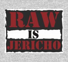 Raw Is Jericho by Motion