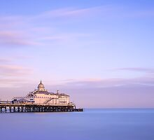 Eastbourne Pier by Fern Blacker