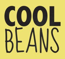 Cool Beans Kids Clothes