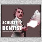 Schultz the Dentist 2 by Daniel Szabo