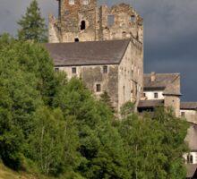 Heinfels Castle Sticker