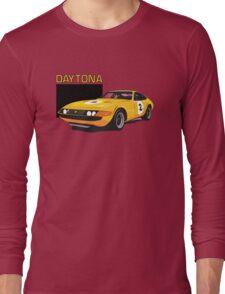 Ferrari Daytona Racer Long Sleeve T-Shirt