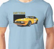 Ferrari Daytona Racer Unisex T-Shirt