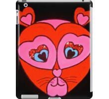 Cat iPad Case #12 iPad Case/Skin