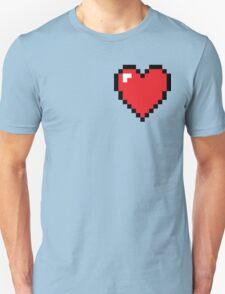 Digi Heart T-Shirt