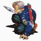Trunks by Darsey
