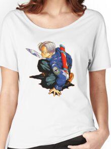 Trunks Women's Relaxed Fit T-Shirt