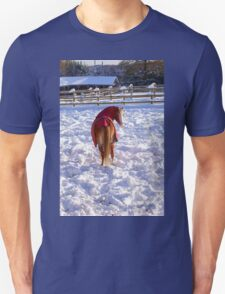 Does My Bum Look Big In This....???? Unisex T-Shirt