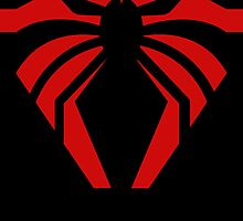 Superior Spider-Man Logo by LoopyLobster