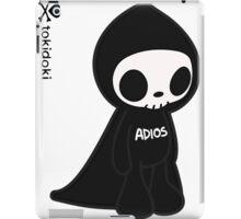 ADIOS - TOKIDOKI iPad Case/Skin