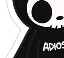 ADIOS - TOKIDOKI Sticker
