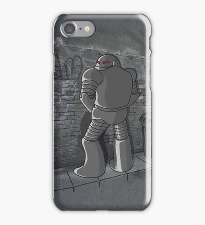 They do it too. iPhone Case/Skin