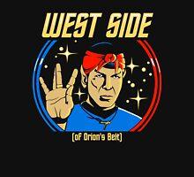 West Side of Orions Belt Unisex T-Shirt