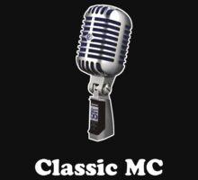 Classic MC by Calliste
