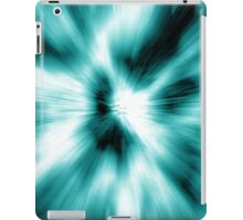 Glowing iPad Case/Skin