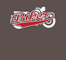 Biker Unisex T-Shirt