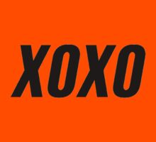 XOXO Hugs & Kisses by mralan