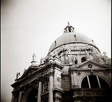 { basilica } by Lucia Fischer