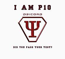 p10 test Unisex T-Shirt