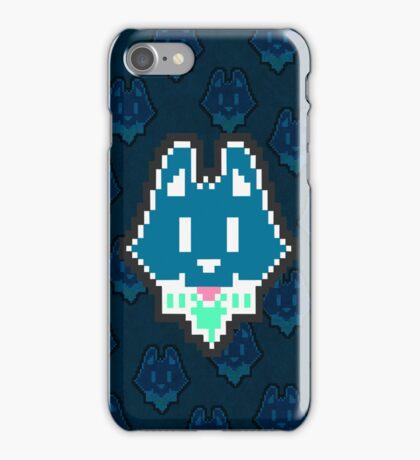 Ren pixel phone case! iPhone Case/Skin