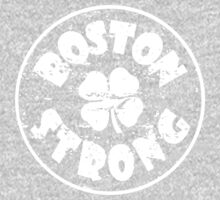 Boston Strong One Piece - Long Sleeve