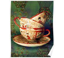 Tea Time 3 Poster