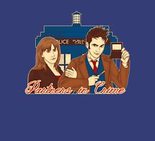 Doctor Who - Partners in Crime Unisex T-Shirt