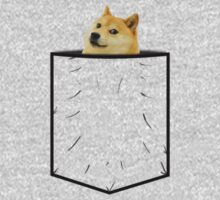 Doge Pocket by George Williams