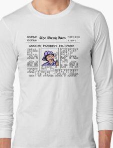 The Daily Sun Long Sleeve T-Shirt