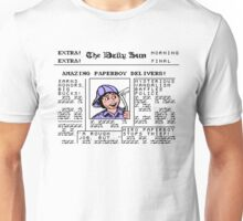 The Daily Sun Unisex T-Shirt