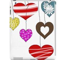 I heart You iPad Case/Skin