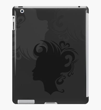 Punk Sharp iPad Case/Skin