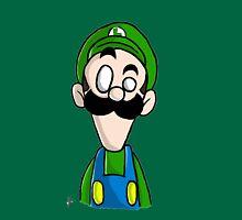 Luigi dO_op Unisex T-Shirt