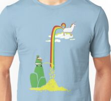 Potty of Gold Unisex T-Shirt