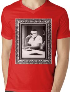 Reasonable Dead Mens V-Neck T-Shirt