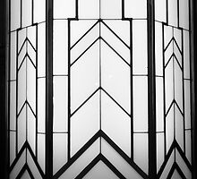 art deco by natalie angus