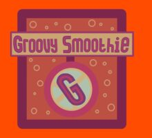 The Groovy Smoothie by StephanieHertl
